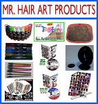 Mr. Hair Art Products
