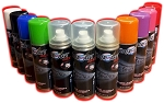MR. HAIR ART COLOR SPRAY - School DEALS Multi-Pack of 5 Sprays