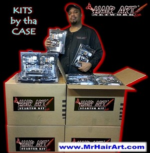 KITS by the CASE